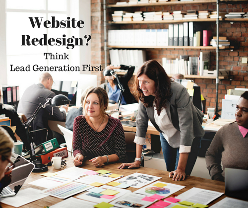 How to Make Your Website a Powerful Lead Generation Engine