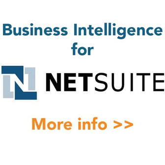 Phocas Business Intelligence for NetSuite
