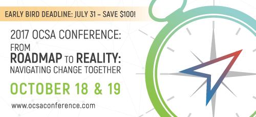 2017 OCAS Conference