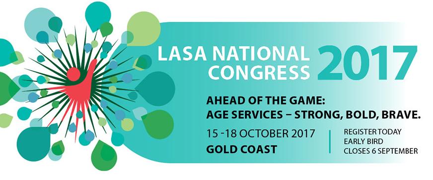LASA National Congress 2017