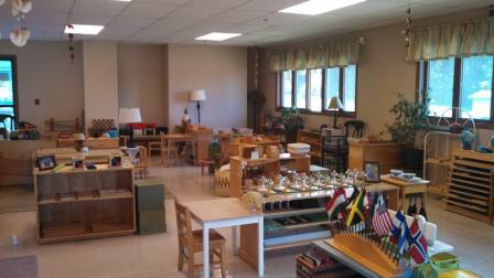 montessori prepared environment A prepared environment one key feature in a montessori classroom is a prepared environment maria montessori was adamant about having a prepared environment where children could feel as if it was their own special home.