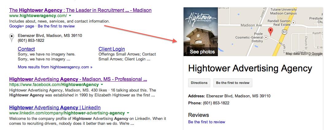 hightower_agency_google_plus