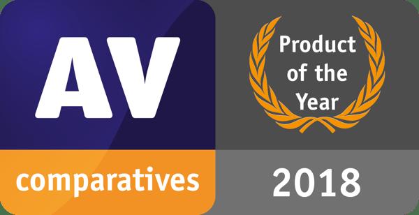 AV Comparatives_Product of the Year Award_Avast