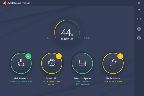 Avast Cleanup Premium Dashboard.png