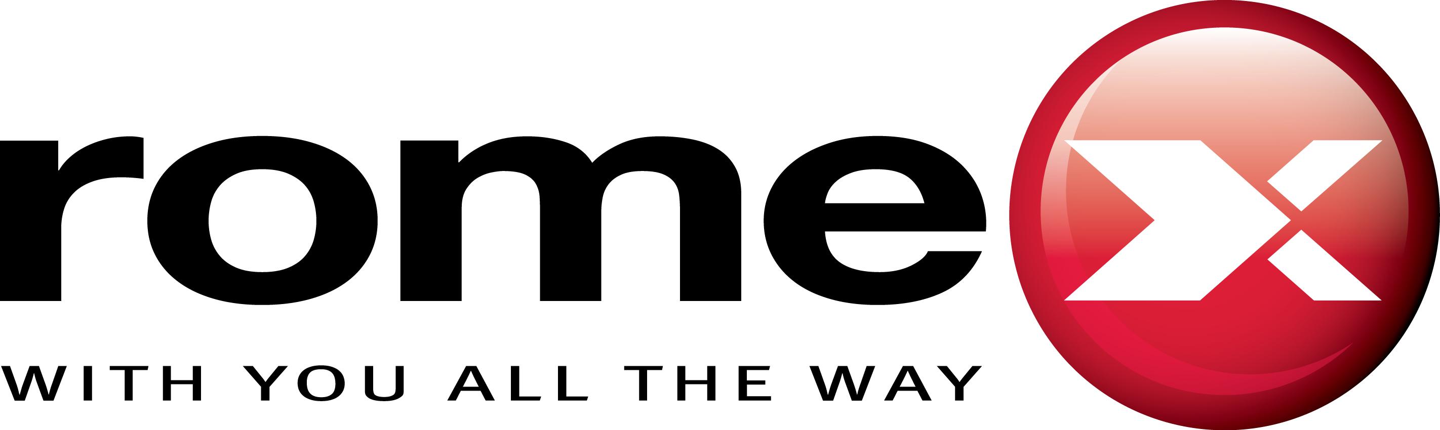 Romex logo