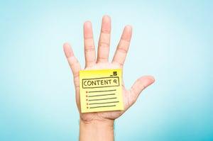 Content: Der Aufmerksamkeitskatalysator