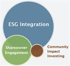 ESG Integration Diagram