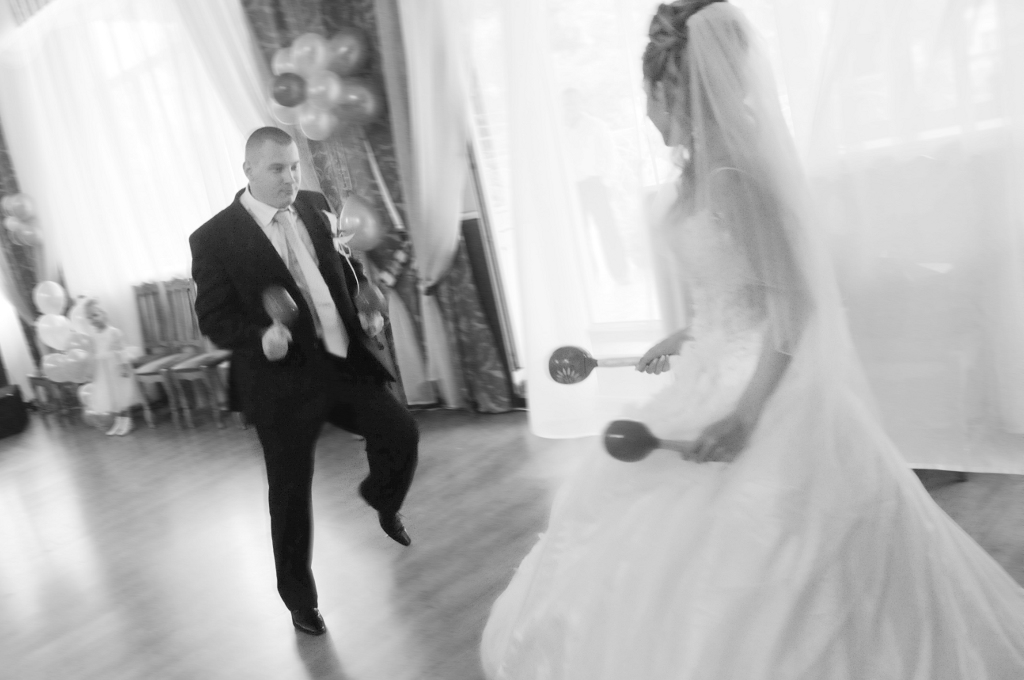 how to choose the best wedding reception songs
