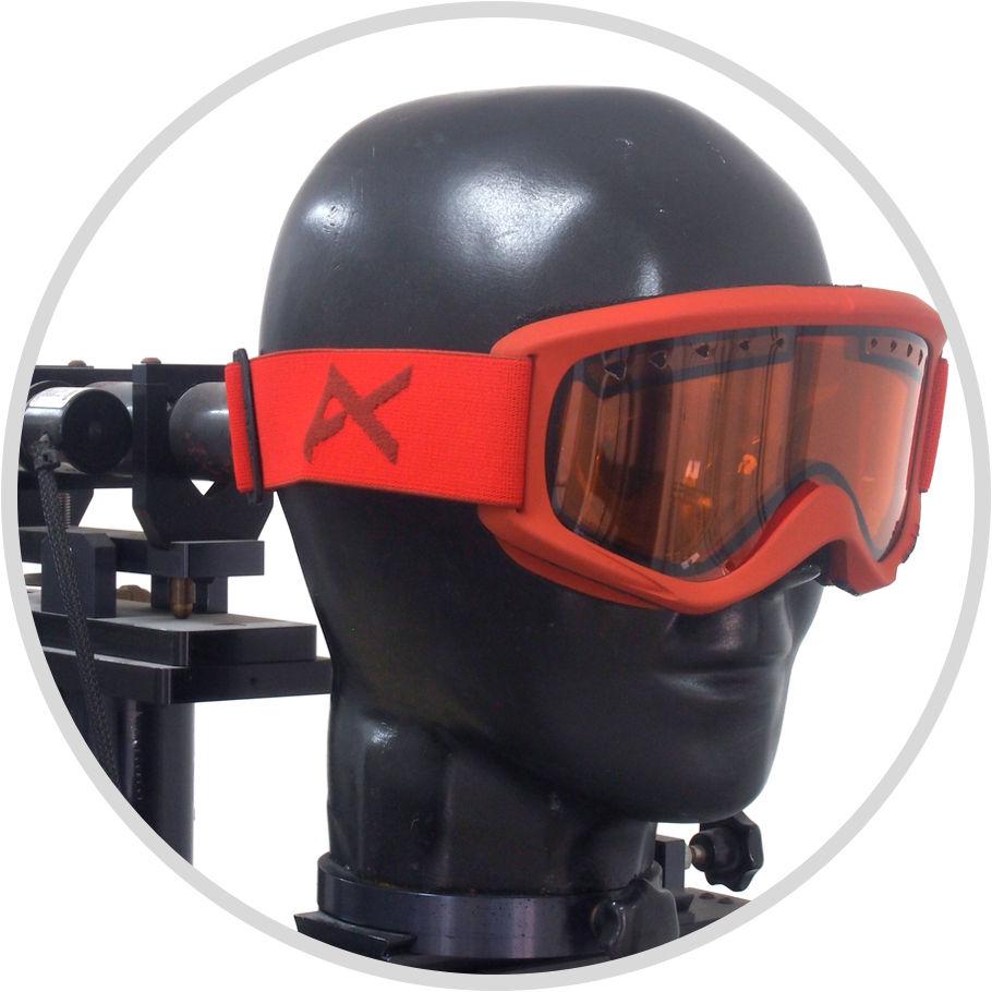 Used Ski Goggles 2017