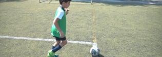 ¿A qué edad es bueno que los niños comiencen a practicar futbol?