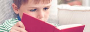 5 mejores libros para tu hijo durante la primaria