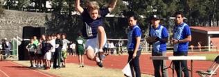 Atletismo, el deporte ideal para niños