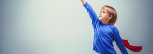 ¡Resiliencia para los niños! más que una habilidad
