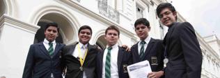 5 razones por las que los jóvenes deben aprender inglés