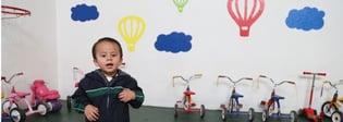 5 actividades que despiertan la creatividad en tu hijo