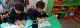 ¿Cómo fomentamos la lectoescritura en tus hijos?