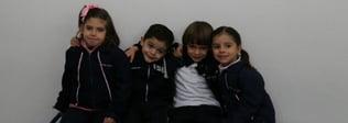 Inglés desde el Kinder: ¿es bueno que tu hijo lo aprenda desde pequeño?