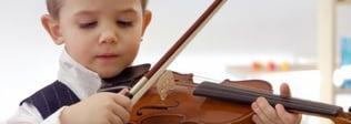 4 métodos para enseñar música a los niños en edad preescolar