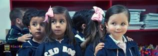 5 razones académicas por las que tu hijo debe estudiar en un kínder bilingüe