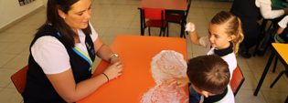 El arte y su importancia en el desarrollo infantil