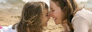 Frases maternales que fomentan virtudes