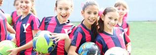 Beneficios del deporte durante la infancia según la UNICEF