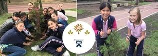 ¿Cómo cuidamos el medio ambiente en el Colegio Yaocalli?