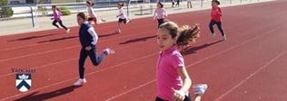 Atletismo: 5 razones por las que es una de las mejores actividades extraescolares