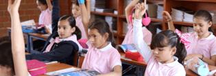Mitos y verdades de asistir a un colegio bilingüe para niñas