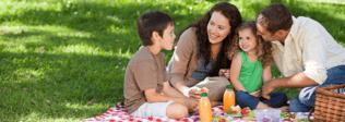 10 actividades para fomentar la convivencia en familia