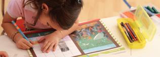 Problemas de lectura que afectan el aprendizaje de las niñas