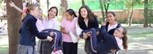 ¿Por qué es importante la amistad durante la primaria?