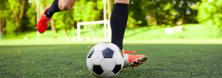 ¿A qué edad es bueno que los niños comiencen a practicar fútbol?