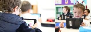 5 habilidades que adquieren los niños en un colegio bilingüe