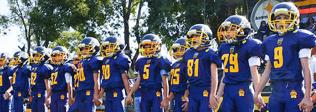 Fútbol americano, la mejor actividad deportiva para tu hijo