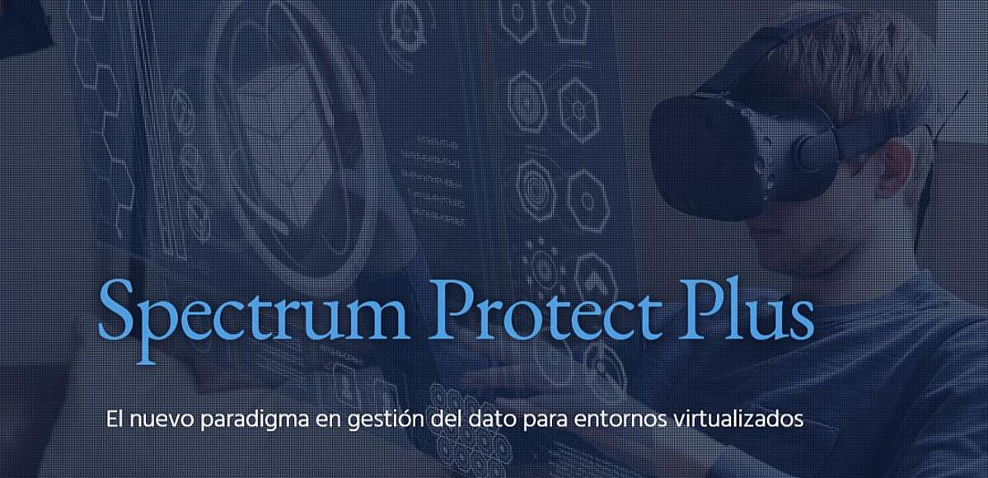 Spectrum Protect