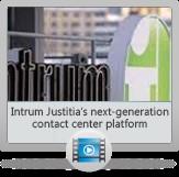 Intrum Justitia Case Study