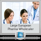 Pharma WholeSales Case Study