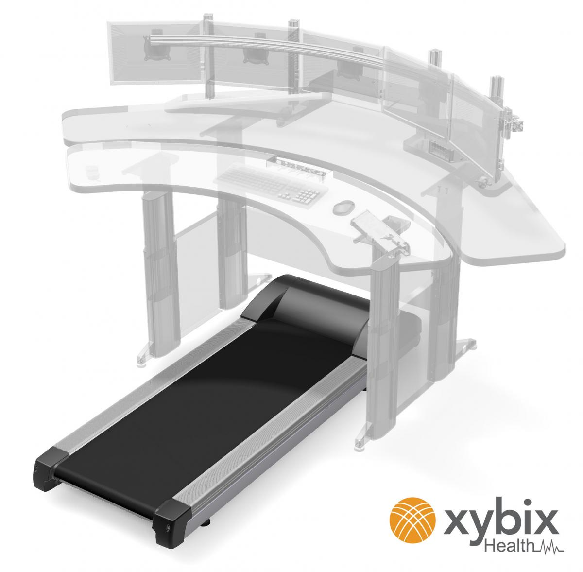 Xybix Health Treadmill
