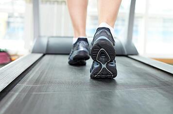 Treadmill Info