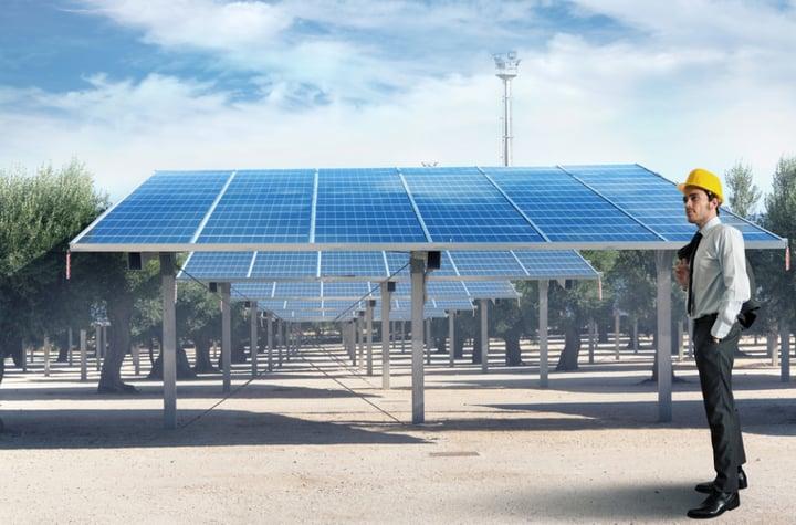 blog image - Utilizing Energy Data to Achieve Corporate Sustainability Goals