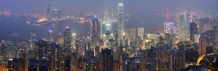 eSight Energy setzt globales Wachstum in Hong Kong fort