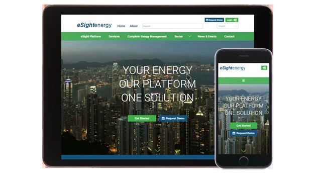 eSight Energy Launch New Website