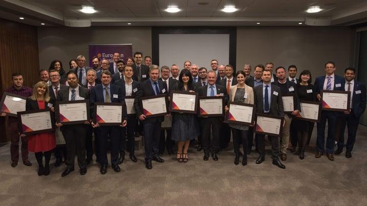 eSight Energy amongst UK's best businesses to be awarded National Champion