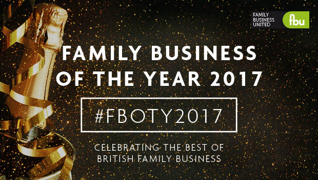 eSight Energy are shortlisted for Family Business Of The Year Award