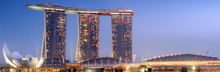eSight Energy participe à la mission de l'UE « EU Business Avenues » à Singapour