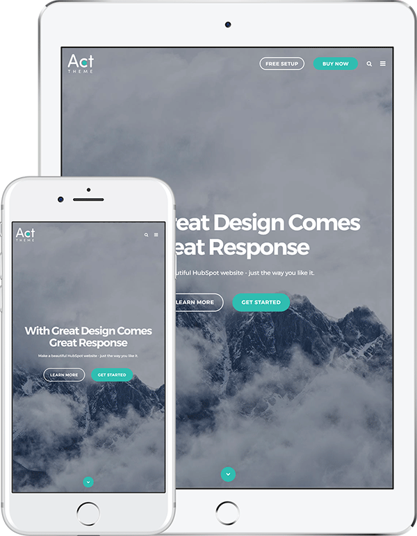 PHNX21creative Agency website design and digital design mobile responsiveness