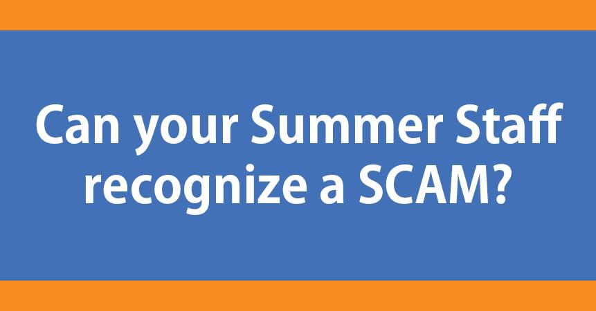 Fraud - Summer - EN
