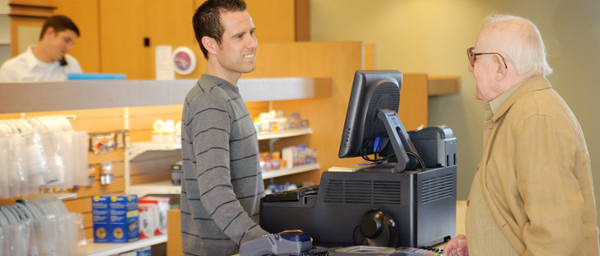 Come to us to fill your Express Scripts prescriptions. Plus, there are no lines.Read More »