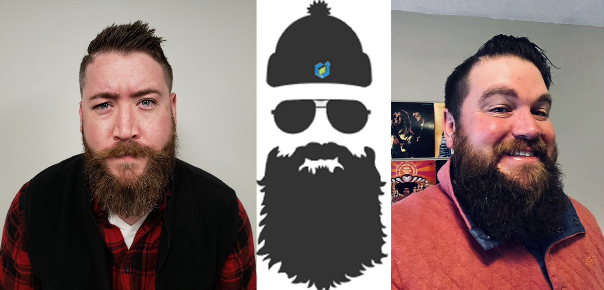 Beards 2019 Winners